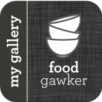 My foodgawker galerie