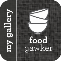 my foodgawker galleria