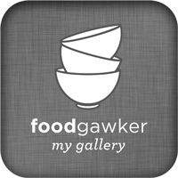 My foodgawker gallery with my own recipes in English